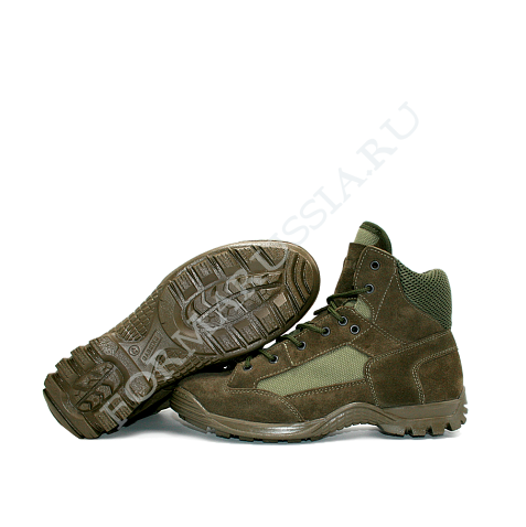 Ботинки Garsing 217 Air Pro олива
