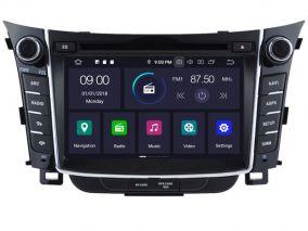 Witson Hyundai i30 2011-2017 (W2-RV5724)