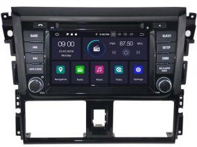 Witson Toyota Vios/ Yaris 2013-2017 (W2-RVT5752)