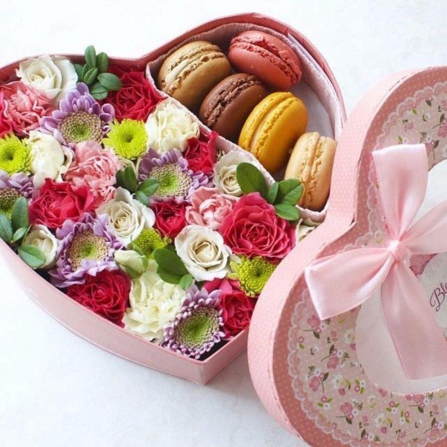 Sweet tender heart