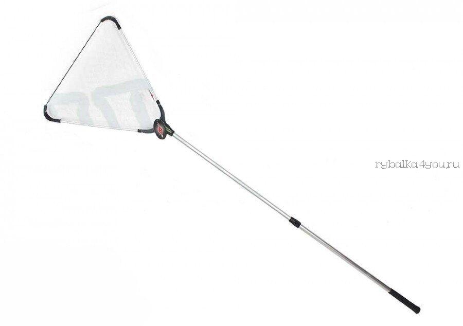 Подсачек треугольный  Mifine 51001-3 (большой)