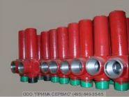 АФНИ.306577.002 Клапан предохранительный НЦ-320, 9Т, НБ-125, 9МГр-73