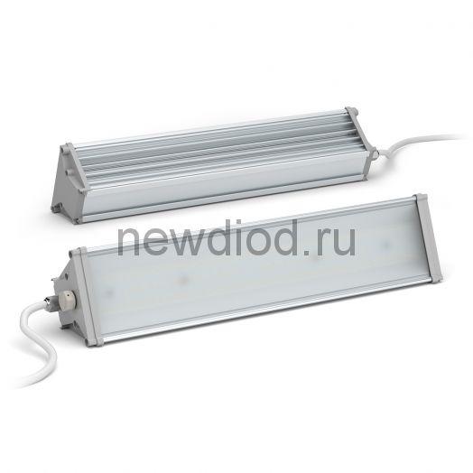 Светильник универсальный LuxON Promline 50W, 5000лм, 5000К, 220VAC, IP65