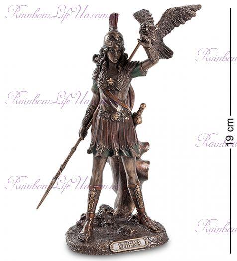 """Статуэтка """"Афина - Богиня мудрости и справедливой войны"""""""