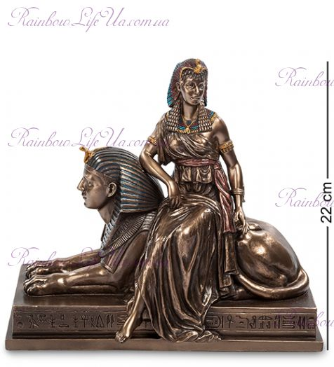 """Статуэтка """"Царица Нефертити"""""""