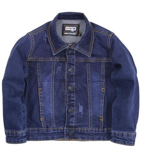 Джинсовый пиджак для мальчиков 3-6 лет Bonito Jeans