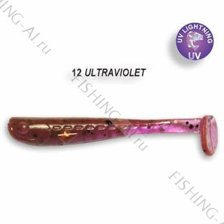 Crazy Fish Nano minnow 1.6 (цвет 12)