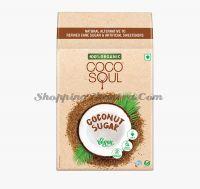 Кокосовый сахар Коко Соул | Coco Soul Coconut Sugar