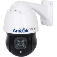 AC-I5010PTZ20H Amatek Скоростная поворотная IP-видеокамера (4.7-94 мм (?20) с АРД), ИК , 5Мп