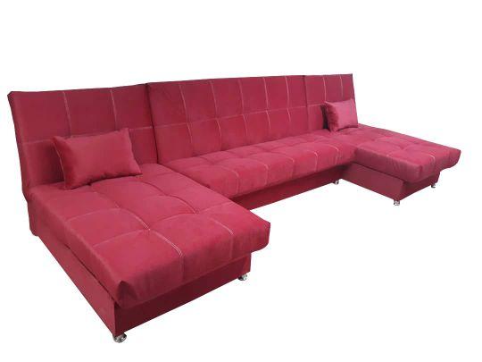 """П - образный  диван """"Оникс - 4"""""""