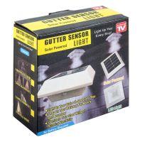 Сенсорный уличный светильник Gutter Sensor Light (6)