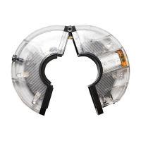 Велосипедный осевой концентратор света Ufo Bicycle Hug Light (4)