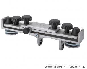 Приспособление для заточки строгальных ножей с шириной лезвия до 76 мм для точильно-шлифовального станка JET JSSG-8-M/10 708032