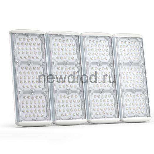 Промышленный светодиодный светильник  LuxON UniLED LITE 480W, 57600лм, 5000К, 220VAC, IP65