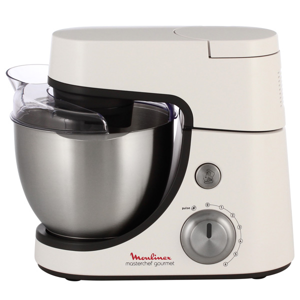 Кухонная машина Moulinex QA5001 Masterchef Gourmet