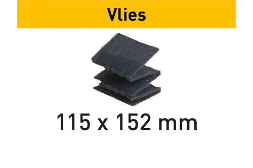 Шлифовальный войлок 115x152 SF 800 VL/30 Vlies Festool