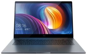 "Ноутбук Xiaomi Mi Notebook Pro 15.6 2019 (Intel Core i5 8250U 1600 MHz/15.6""/1920x1080/8GB/256GB SSD/DVD нет/NVIDIA GeForce MX250/Wi-Fi/Bluetooth/Windows 10 Home)"