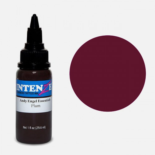 Intenze Andy Engel - Plum