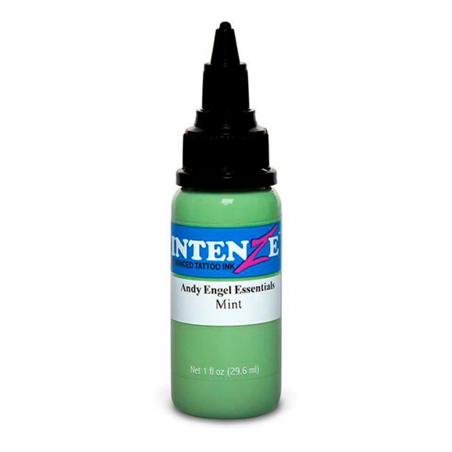 Intenze Andy Engel - Mint