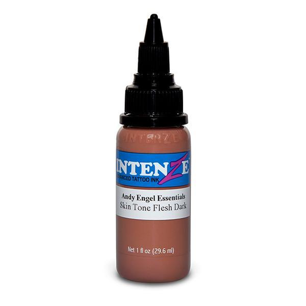 Intenze Andy Engel - Skin Tone Flesh Dark
