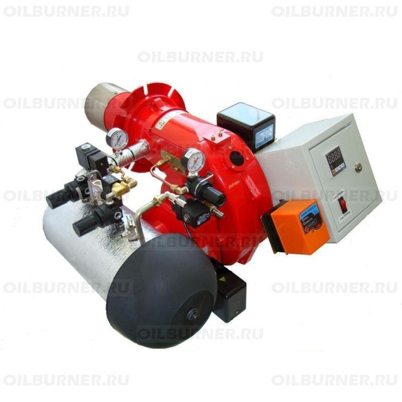 Горелка Олимпия AL-15V (70-175 кВт)