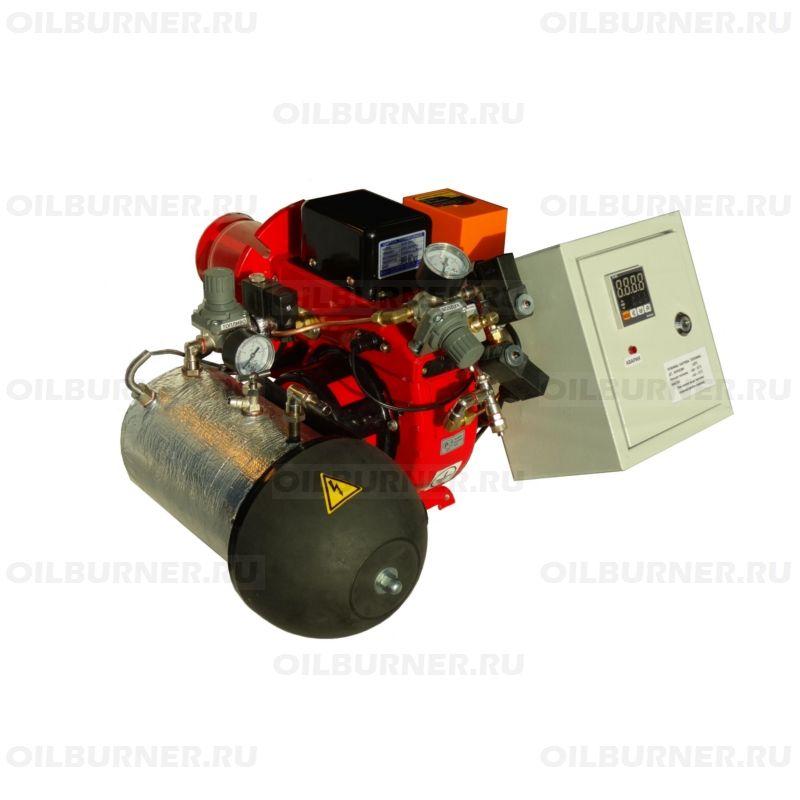 Горелка Олимпия AL-10Т (70-150 кВт)