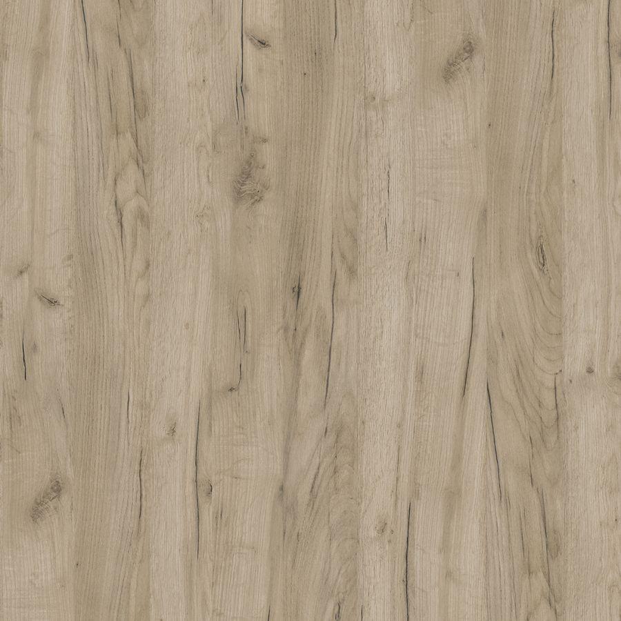 ЛХДФ Дуб Крафт Серый PE 2800*2070*3,2 мм