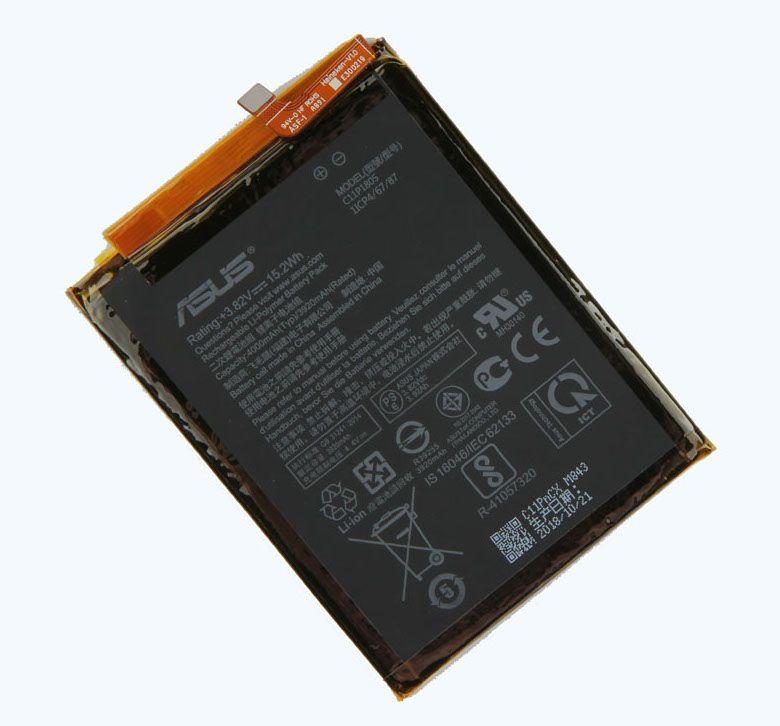 Аккумулятор Asus ZB633KL ZenFone Max (M2) (C11P1805) Оригинал