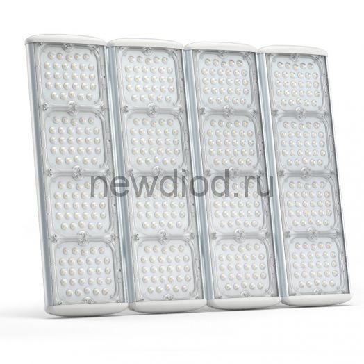 Промышленный светодиодный светильник LuxON UniLED LITE 640W-LUX, 99200лм, 5000К, 220VAC, IP65