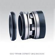 Торцевое уплотнение 50mm 2100K BS GGR1S1