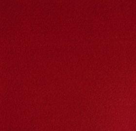 фетр ТЕМНО-КРАСНЫЙ/ БОРДОВЫЙ  ТМ РУКОДЕЛИЕ размер 21*29,7 см толщина 1 мм плотность 180 мягкий