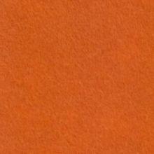 фетр ТЕМНО-ОРАНЖЕВЫЙ/ МОРКОВНЫЙ  ТМ РУКОДЕЛИЕ размер 21*29,7 см ТОЛЩИНА НА ВЫБОР плотность 180 мягкий