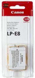Aккумулятор Canon LP-E8