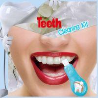 Средство для отбеливания зубов Teeth Cleaning Kit (2)