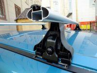 Багажник на крышу Suzuki Vitara (5-dr SUV) 15-..., Атлант, аэродинамические дуги