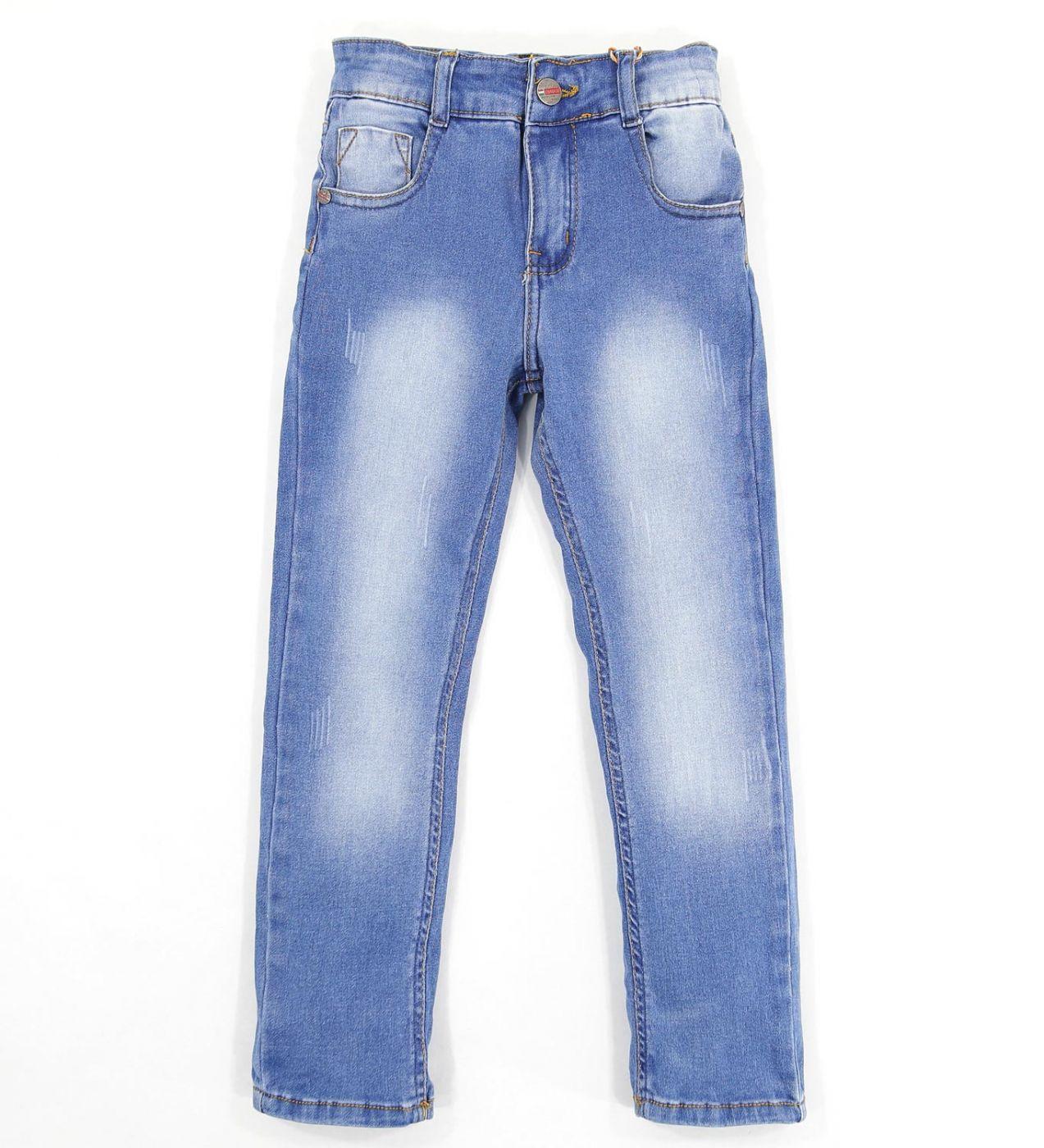 Зауженные джинсовые брюки Bonito Jeans