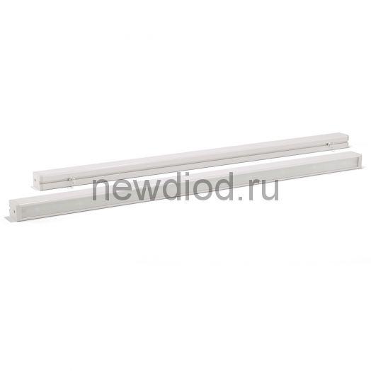 Универсальный светодиодный светильник LuxON TradeLine 32W, 5000К, 3320лм, 900 мм