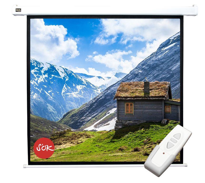Экран S'OK SCPSM-180x180FG