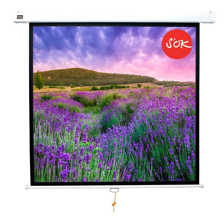 Экран S'OK SCPSW-180x180