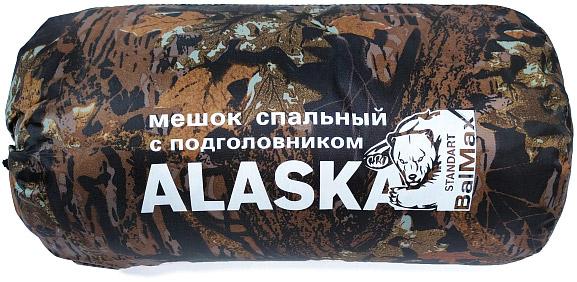 Спальный мешок Balmax ALASKA Standart series до 0