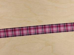 Лента репсовая с рисунком, ширина 22 мм, длина 10 м, Арт. ЛР5877
