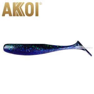Мягкая приманка Akkoi Original Drop 2,9''  74 мм / 2,2 гр / упаковка 6 шт / цвет: OR08
