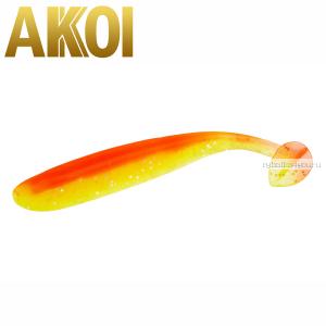 Мягкая приманка Akkoi Prime 3,5'' 88 мм / 4 гр / упаковка 6 шт / цвет: SE01