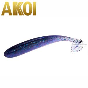 Мягкая приманка Akkoi Prime 4'' 100 мм / 5,6 гр / упаковка 5 шт / цвет: SE16