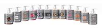 GL МАСКА тонирующие Кератин вакциа цвета   320 мл.
