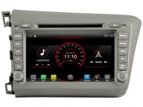 Witson Honda Civic 2011-2015 (W2-K6305)