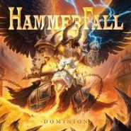 "HAMMERFALL ""Dominion"" [DIGI]"