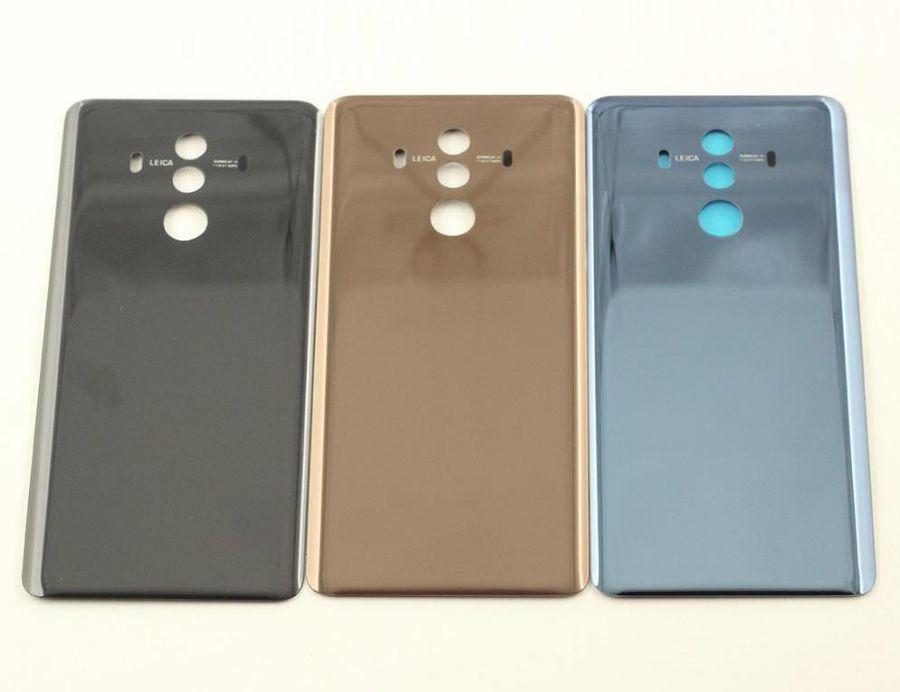 Задняя крышка Huawei Mate 10 Pro (blue)