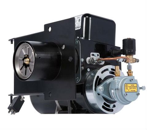 Горелка EnergyLogic EL-750CS