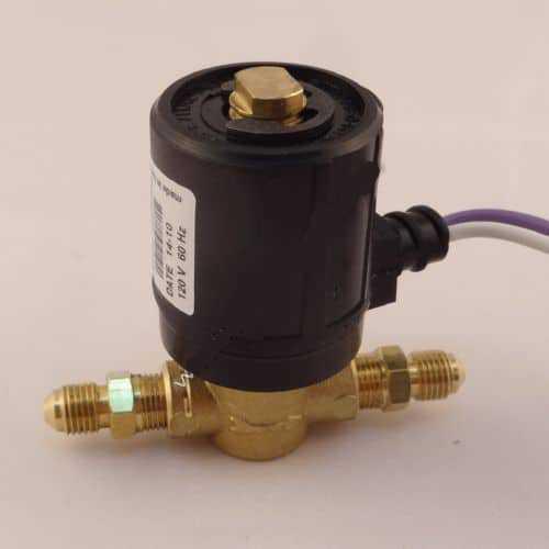 Клапан электромагнитный EnergyLogic